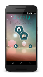 Download Beauty Photo Editor For PC Windows and Mac apk screenshot 2