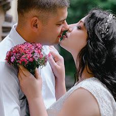 Wedding photographer Alena Koral (koralph). Photo of 10.07.2016