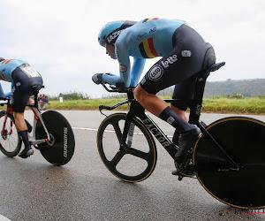BOIC heeft knoop doorgehakt welke renners tijdrit rijden op Olympische Spelen