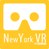 New York VR - Google Cardboard