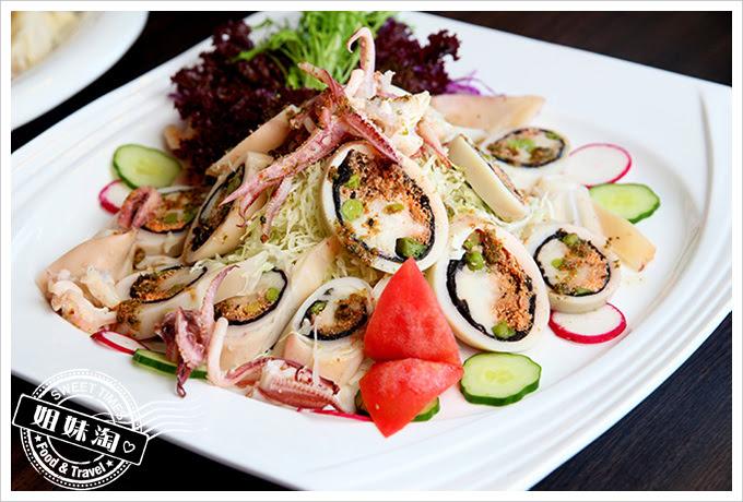 河邊海鮮餐廳-主廚私房好料理