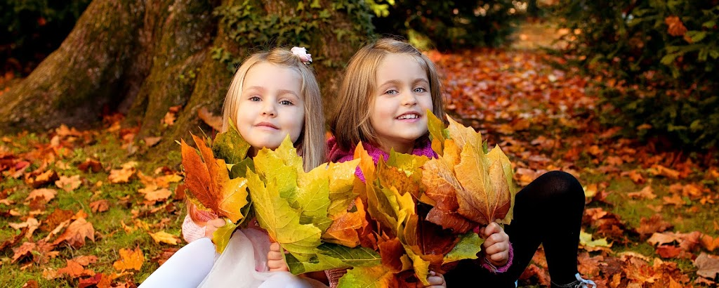Herbstbilder aus Mannheim.