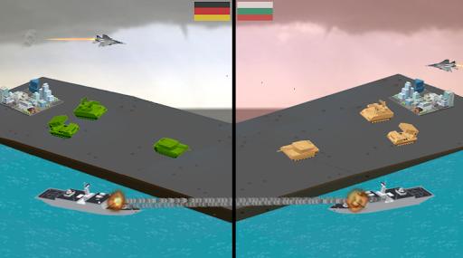 Télécharger Guerre européenne 2023 APK MOD (Astuce) screenshots 2