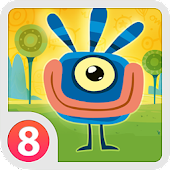 Qumi-Qumi for KIDS HD