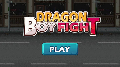 玩免費冒險APP|下載Street fight vs Dragon boy app不用錢|硬是要APP