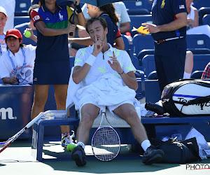 🎥 📷 Koude oorlog op US Open: Russische tennisser toont het publiek zijn middelvinger en geeft ultracynisch interview