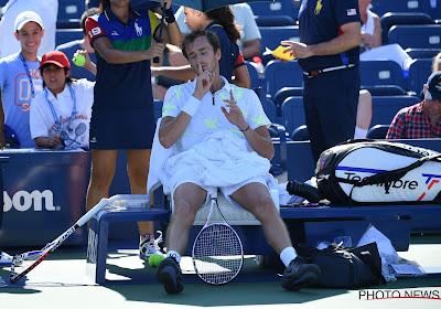 Daniil Medvedev heeft zich niet populair gemaakt bij het publiek op de US Open