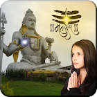 Mahadev Photo Frame Maker icon