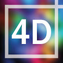 4D Live Wallpapers icon