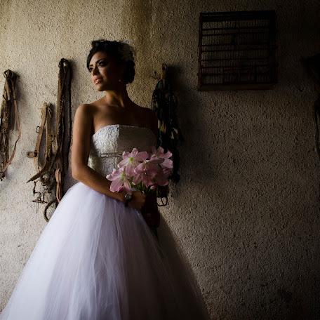 Bryllupsfotografer Ana Martinez (anamargarita). Bilde av 26.06.2015