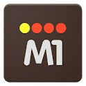 Metronome M1 icon