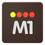 Metronome M1 Icon
