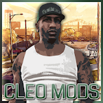 CLEO MODS for GTA SA v2.0.2