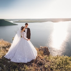 Wedding photographer Ivan Kuchuryan (livanstudio). Photo of 13.01.2018