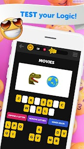 Guess The Emoji Trivia for iOS & Android 4
