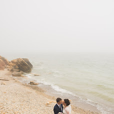 Wedding photographer Olga Dementeva (dement-eva). Photo of 06.04.2018
