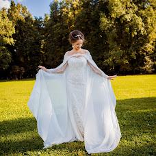 Wedding photographer Konstantin Rybkin (Darkwatch). Photo of 03.02.2016