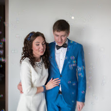 Wedding photographer Elena Trubina (trubiel). Photo of 08.04.2015