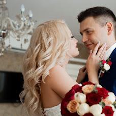Wedding photographer Nataliya Tyumikova (tyumichek). Photo of 06.05.2017