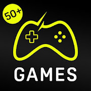Games Hub - Play Fun Free Games