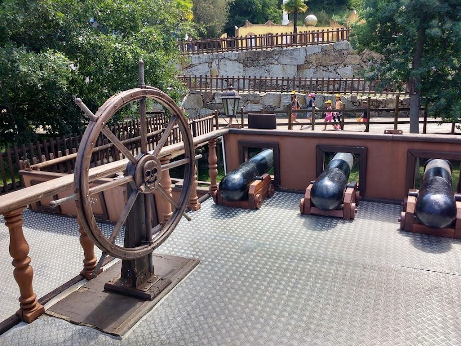 Foto Magikland - Parque de Diversões 15