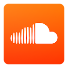 SoundCloud Música icon