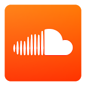 SoundCloud: Musik & Audio icon