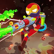 Stickman Destroy – Super Warriors Destruction [Mega Mod] APK Free Download