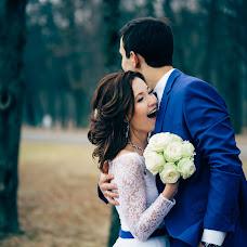 Wedding photographer Aleksandr Rayskiy (Sanderrays). Photo of 13.01.2017