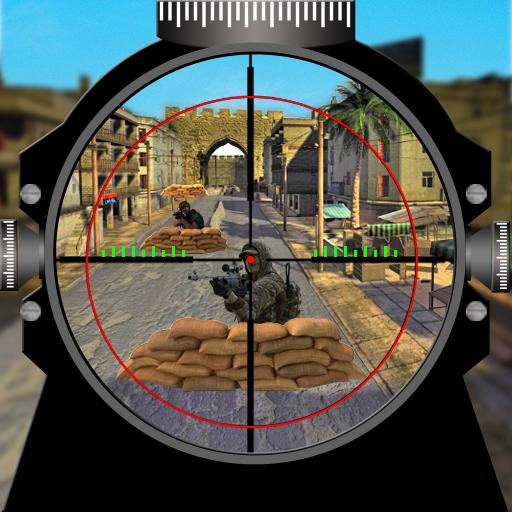 Sniper Global Shooting