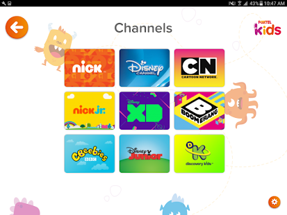 how to download on foxtel go