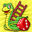 Snakes & Ladders: Online Dice! icon