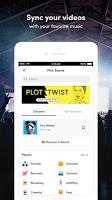 screenshot of TikTok