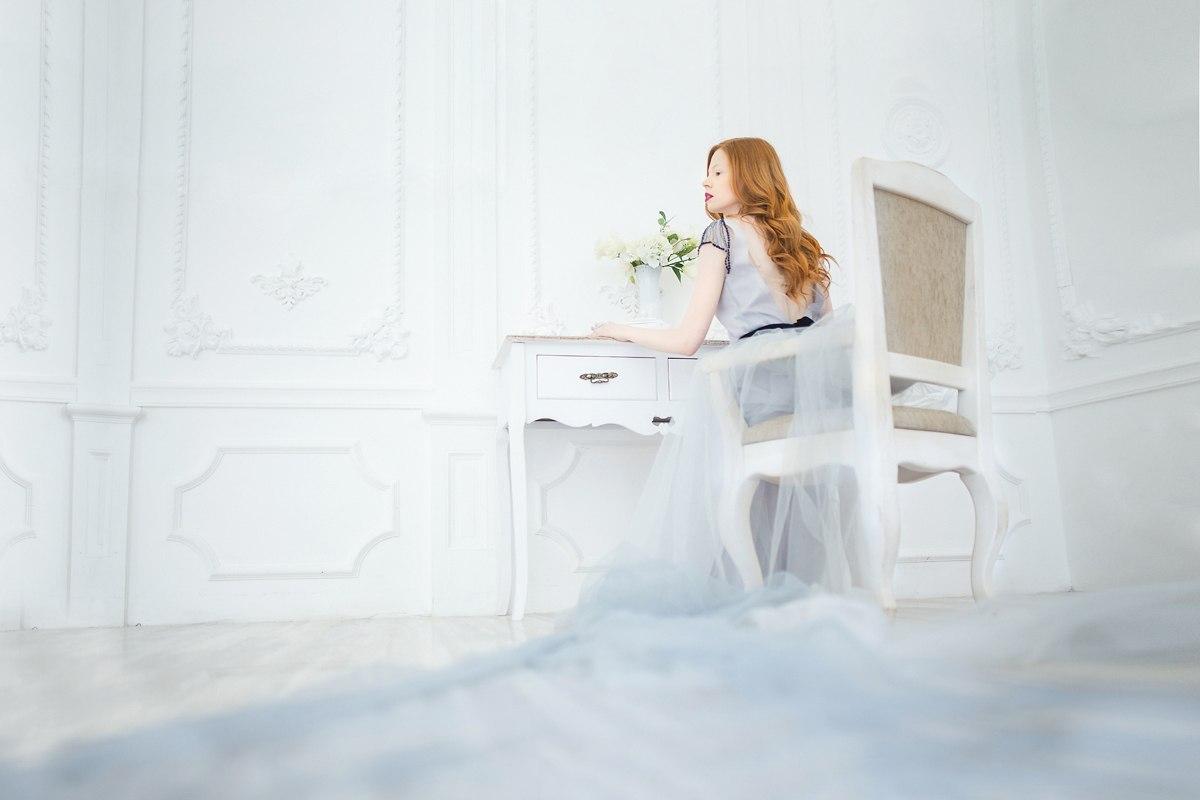 Юлия Ханова в Уфе