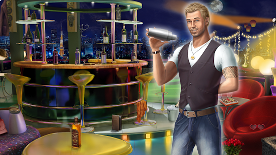 Hidden Objects: Twilight Town- screenshot thumbnail