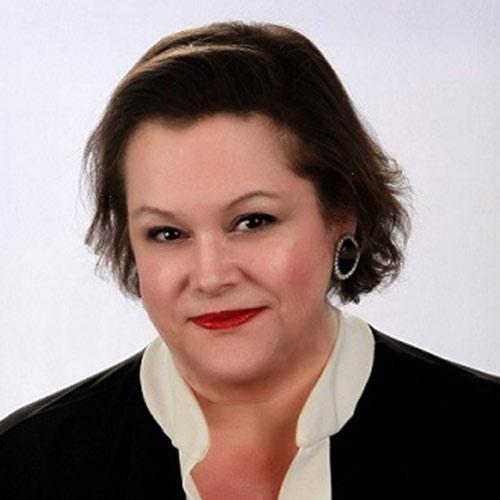 Dena Lawrence - CollegeSource Transfer Week Webinar Series Speaker