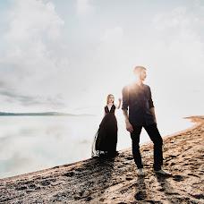 Wedding photographer Aleksandra Efimova (sashaefimova). Photo of 08.06.2018