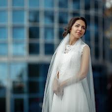 Wedding photographer Alesya Reutova (Lesia). Photo of 10.07.2016