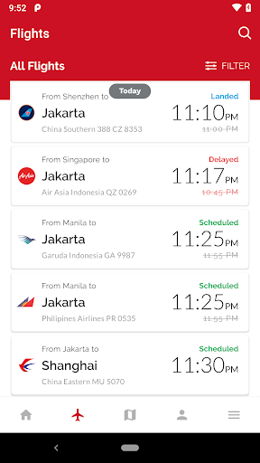 Indonesia Airports - Airports In Your Hand ss1