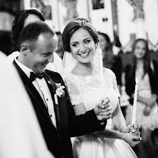 Wedding photographer Andrey Senkiv (Senkiv). Photo of 09.06.2018