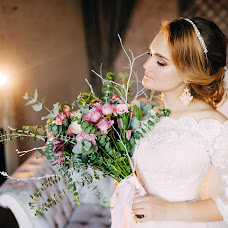 Wedding photographer Vladislav Paseka (selvvin). Photo of 16.01.2018