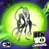 Ben 10: Omniverse (Classic)