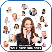 Important Toll Free Numbers