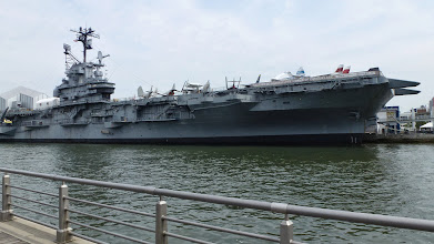 Photo: Intrepid