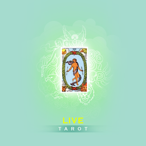 Live Tarot - Tarot Card Counselling and Reading