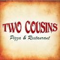 Two Cousins Pizza & Restaurant icon