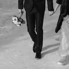 Wedding photographer Aleksey Kamyshev (ALKAM). Photo of 03.04.2017