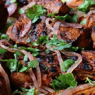 Chef John's Yucatan-Style Grilled Pork