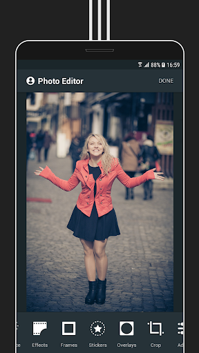Ner – Photo Editor, Pip, Square, Filters, Pro v1.0.0