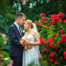 Wedding photographer Dmitriy Dudchenko (dimid). Photo of 07.02.2016